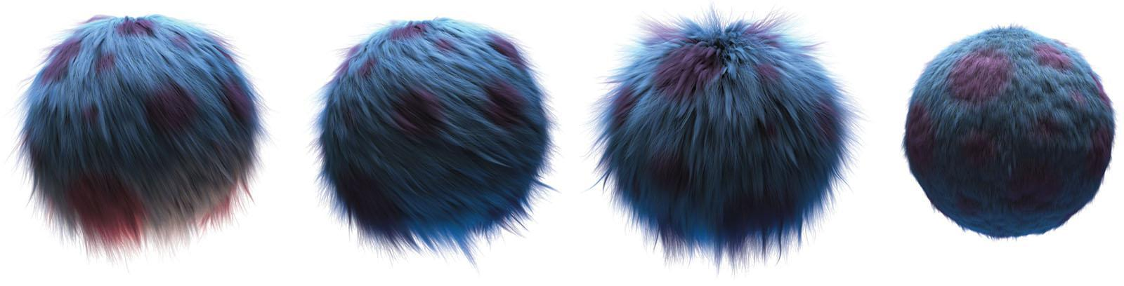 Fur tutorial for houdini   houdini tutorial   tutoriales, inspiración.