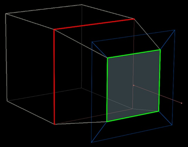 Poly Extrude
