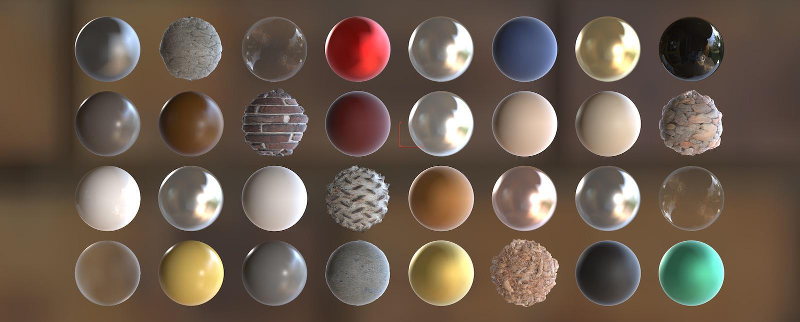 OpenGL Shaders