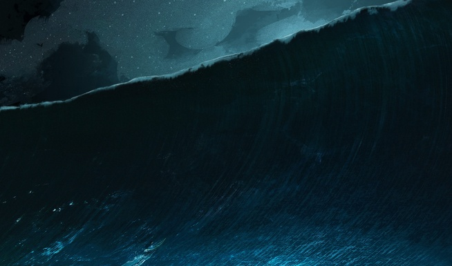 FXGuide | Kubo and the Two Strings: Water Effects