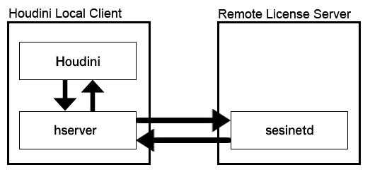 Remote License