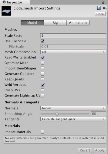 Unity Shaders for Vertex Animation Export Tools | SideFX
